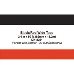 BRTDK2251 - Brother Continuous Length Label Tapes