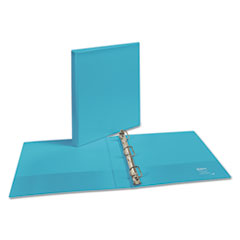 AVE17295 - Avery® Durable View Binder with Slant Rings