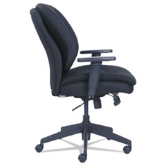 SRJ48967A - SertaPedic® Cosset Ergonomic Task Chair
