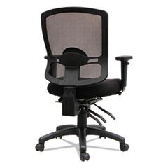 ALEET4017 - Alera® Etros Series Mesh Mid-Back Petite Multifunction Chair