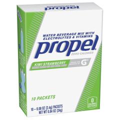 PFY308-01087 - GatoradeInstant Powder Packets, Berry, 0.2 oz, 120 Per Case