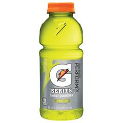 PFY308-32868 - Gatorade - Lemon-Lime