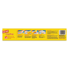 CLO00020 - Glad® Cling Wrap