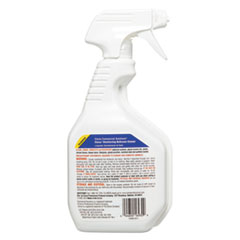 CLO16930 - Disinfecting Bathroom Cleaner