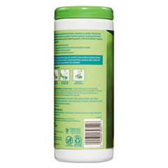 CLO30311 - Green Works® Compostable Cleaning Wipes