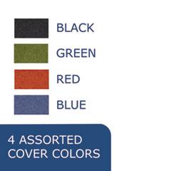 ROA13361 - Roaring Spring® Environotes® Recycled Notebook
