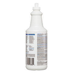CLO68832 - Clorox® Healthcare® Hospital Cleaner Disinfectant w/Bleach