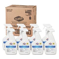 CLO68967 - Clorox® Healthcare® Bleach Germicidal Cleaner