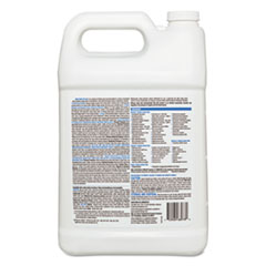 CLO68978EA - Clorox® Healthcare® Hospital Cleaner Disinfectant w/Bleach