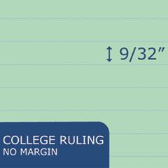 ROA12531 - Roaring Spring® Lifenotes Notebook