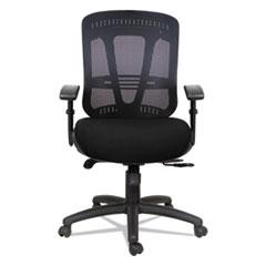 ALEEN4217 - Alera® Eon Series Multifunction Mid-Back Cushioned Mesh Chair