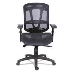ALEEN4218 - Alera® Eon Series Multifunction Mid-Back Suspension Mesh Chair