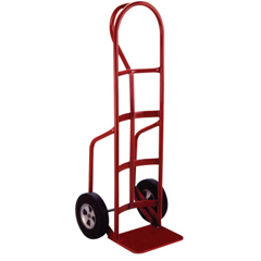 ORS310-33045 - Milwaukee Hand TrucksHeavy Duty Hand Trucks, 800 Lb Cap., P-Handle Handle