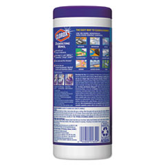 CLO01654 - Disinfecting Wipes
