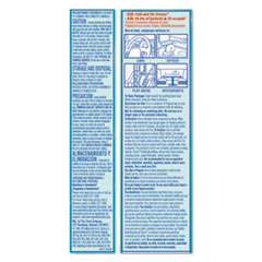 CLO01665 - Clorox® Professional Disinfecting Wipes On The Go
