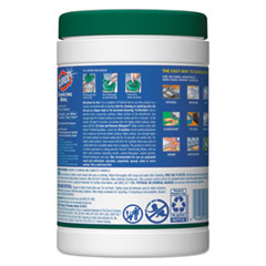 CLO01728 - Disinfecting Wipes