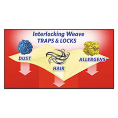 CLO31311 - Clorox® Triple Action Dust Wipes