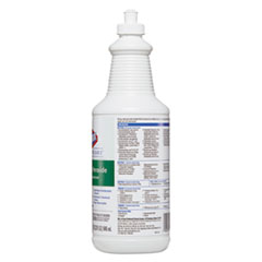 CLO31444CT - Clorox® Healthcare® Hydrogen-Peroxide Cleaner/Disinfectant