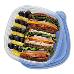 CLO60795 - Glad® Food Storage Containers with Lids