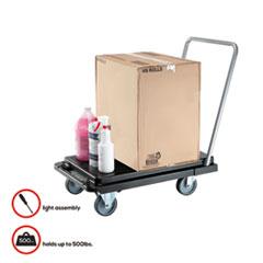 DEFCRT550004 - deflect-o® Heavy-Duty Platform Cart