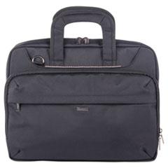 BUGEXB528 - bugatti Mitchell Executive Briefcase
