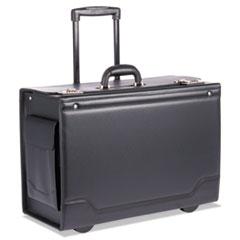 STB341626BLK - STEBCO Wheeled Catalog Case