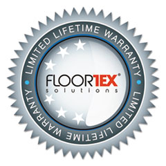 FLR1115020023ER - Floortex® Cleartex® Ultimat® XXL Polycarbonate Square General Office Mat For All Pile Carpets