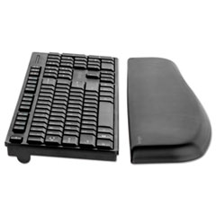 KMW52799 - Kensington® ErgoSoft Wrist Rest for Standard Keyboards