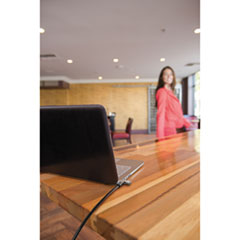 KMW65020 - Kensington® MicroSaver® 2.0 Keyed Laptop Lock