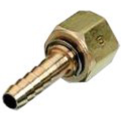 WSE312-24-0 - Western EnterprisesBrass Hose Adaptors