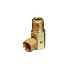 WSE312-253 - Western EnterprisesBrass Hose Adaptors