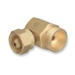 WSE312-305 - Western EnterprisesBrass Cylinder Adaptors