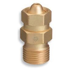 WSE312-322 - Western EnterprisesBrass Cylinder Adaptors