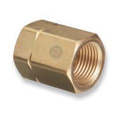 WSE312-61 - Western EnterprisesBrass Cylinder Adaptors