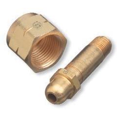 WSE312-76 - Western Enterprises - Regulator Inlet Nipples
