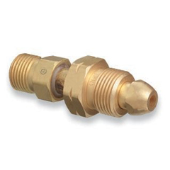 WSE312-858 - Western EnterprisesBrass Cylinder Adaptors