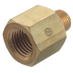 WSE312-BA-4-2HP - Western EnterprisesPipe Thread Adapters