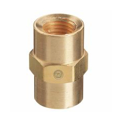 WSE312-BF-2HP - Western EnterprisesPipe Thread Couplings