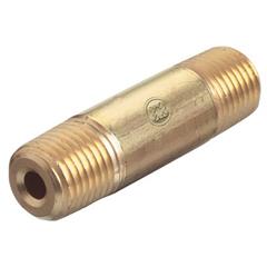 WSE312-BN-6-35HP - Western EnterprisesPipe Thread Nipples