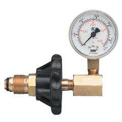 WSE312-G-584 - Western EnterprisesCylinder Pressure Testing Gauges
