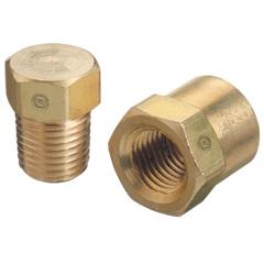 WSE312-P-4SS - Western EnterprisesPipe Thread Caps & Plugs