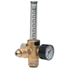 WSE312-REF-3-PGD - Western EnterprisesREF Series Flowmeter Regulators