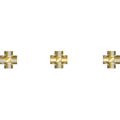 WSE312-WHF-4-9 - Western EnterprisesPipe Crosses