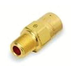 WSE312-WMV-4-230 - Western EnterprisesBrass Safety Relief Valves