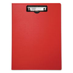 BAU61632 - Baumgartens Portfolio Clipboard with Low-Profile Clip