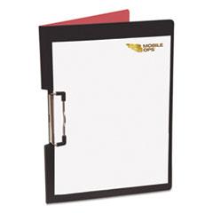 BAU61642 - Baumgartens Portfolio Clipboard with Low-Profile Clip
