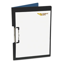 BAU61643 - Baumgartens Portfolio Clipboard with Low-Profile Clip