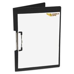 BAU61644 - Baumgartens Portfolio Clipboard with Low-Profile Clip