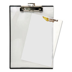 BAUTA1611 - Baumgartens Quick Reference Clipboard