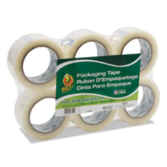 DUC240054 - Duck® Commercial Grade Packaging Tape